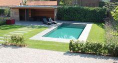 Simple swimming pool at a suburban house - thumb_1_626_geldermalsen1.jpg.jpg