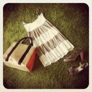 striped summer