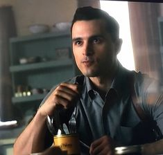 Enzo Vampire Diaries, Project Blue Book, Michael Malarkey, Blue Books, Guy Pictures, The St, Gentleman Style, Hot Boys, Hubba Hubba