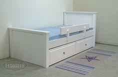מיטת דקל, מיטה מעוצבת מעץ מלא לילדים ולנוער עכשיו במחיר מיוחד שלם וקח - האוס אין 09-7417079