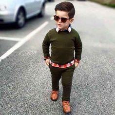 Erkek çocuklarını el bebek-gül bebek yetiştirmeyin! Ali Çankırılı