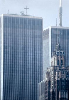 World Trade Center Attack, World Trade Center Site, New York City, City That Never Sleeps, Famous Landmarks, East Coast, Castle, Skyline, Ny Ny