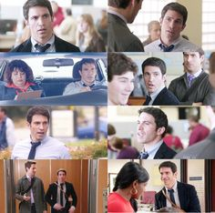 The Mindy Project ~ TV show on FOX created by Mindy Kaling. Chris Messina, The Mindy Project, Mindy Kaling, Brooklyn Nine Nine, Parks N Rec, Comedy Show, Baby Daddy, New Girl, Favorite Tv Shows