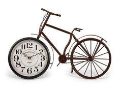 Higdon Bicycle Clock 37034