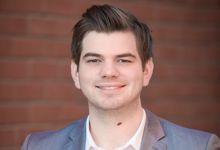 Matt Swindells, Senior CRM Account Manager