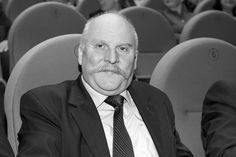 Zmarł Tadeusz Roszkowski wieloletni dyrektor Ekonomika oraz Rady Miasta Skierniewice