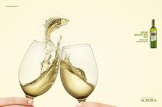 Aurora Wines: Harmonizing, Riesling