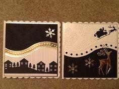 All-occasion That Folder 3-in-1 Embossing Folder & Stamp Set