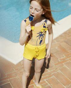 Shopping: les derniers maillot de bain soldés! | MilK - Le magazine de mode enfant