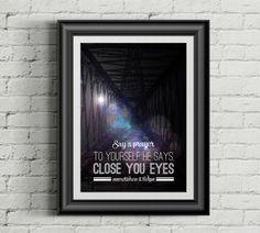 #everydayposter #music #stuff #collage #abstract #nowplaying #poster #design #art #graphicdesign #laavdesign #oksanalav #phrase #text #stars