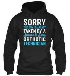 Orthotic Technician #OrthoticTechnician