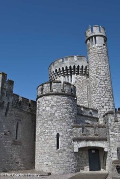Blackrock Castle, Blackrock, Ireland