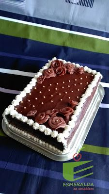 Esmeralda ze smakiem: Tort czekoladowy z ptasim mleczkiem Cake, Sweet, Food, Candy, Kuchen, Essen, Meals, Torte, Cookies