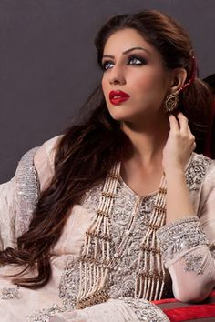 #bride,#wedding dresses 2014,#bridal dresses 2014,#bridal #Pakistani wedding dresses #dresses #dress #bridal http://fashioncentralpk.wordpress.com/2013/07/30/how-to-choose-a-suit-you-can-wear-after-the-wedding/