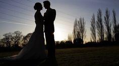 Alicia + Micky || St Stephens Church; St Albans by White Dress Films. Wedding film trailer;