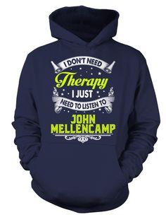John Mellencamp   TeeChip