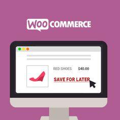 ذخیره محصولات مورد نظر در ووکامرس با YITH WooCommerce Save For Later