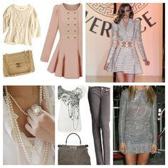 Zodiac Fall Fashion Style for Cancers