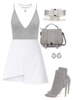 """""""Untitled #333"""" by katiemarte ❤ liked on Polyvore featuring Hermès, WÃ¥ven and Gianvito Rossi"""