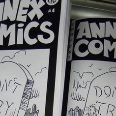 Help Make the Annex Art Society Bigger & Better - Help Annex Comic & the Annex Art Society grow into a community   center for the Arts, connecting other Art Groups in the southern New   England area. And help celebrate the 30th Anniversary of Annex Comics in Newport, Rhode Island!  A Very Brief ...