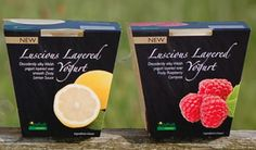 YOGURT GOES UPSCALE BY USING WELSH MILK AND PREMIUM FRUIT COMPOTE