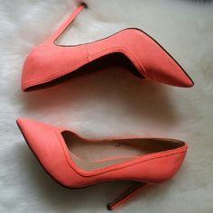 ASOS Pumps New never worn. Too big for me ASOS Shoes Heels