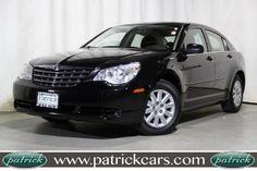2010 Chrysler Sebring, 65,060 miles, $10,995. Chrysler Sebring, Sedans, Vehicles, Car, Automobile, Limo, Autos, Cars, Vehicle