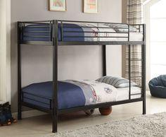 Black metal bunk bed Furniture Alexsis Twin Convertible Bunk Bed Pinterest 22 Best Metal Bunk Beds Images Metal Bunk Beds Bunk Beds Bunk