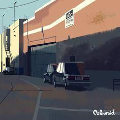 Kevin Dart - http://kevindart.tumblr.com/page/8
