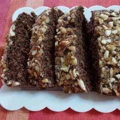 Κριτσίνια Dukan - Dukan's Girls Krispie Treats, Rice Krispies, Dukan Diet, Monkey Bread, Cheesecake, Rolls, Desserts, S Girls, Recipes