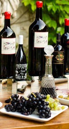 Wijnproeven in Italië, www.tendi.nl/italie