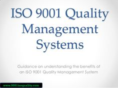 The ISO 9001 Quality and ISO requirements for documentation and certification as well as auditor training kits providing company. ISO 9001 Quality management system standard and other series certification we are proven consultant and our many clients have taken our 9001 ISO quality consultancy services or purchased our products for 9001 ISO. pls vivit us at : http://indokonsultan.com or call ay 021. 98567515 / 08180163185 all serviceses in indonesia