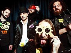 √ Live@Rockol: nuovo album per i Marta sui Tubi, guarda i video del live acustico - Rockol