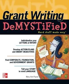 grant writing tips demystified Grant Proposal Writing, Grant Writing, Writing Tips, Grant Money, Letter Of Intent, Nonprofit Fundraising, Algebra, Money Matters, Life Skills