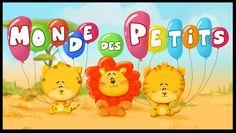 http://www.mondedespetits.fr/ Voici une petite vidéo regroupant les plus belles chansons et comptines pour enfants de la chaine Monde des petits. Plus de 40 ...