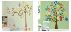 Resultado de imagen de decoracion de bibliotecas infantiles el bosque
