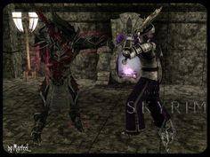 My Sims 3 Blog: Skyrim Daedric Armor and Boots by Murfeelee