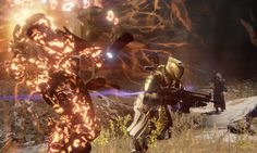 Destiny - How the makers of Halo plan to change the future of shooters - the Guardian