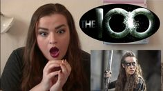 The 100 Watch the Thrones reaction video The 100, Halloween Face Makeup, Watch, Youtube, Clock, Bracelet Watch, Clocks, Youtubers, Youtube Movies