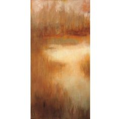 Brownwood Path Canvas Prints grand in road