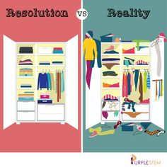 Resolution vs Reality #realitycheck #whatsyourresolution #2016 #HappyNewYear Witty One Liners, The Punchline, Reality Check, Happy New Year, Happy New Years Eve