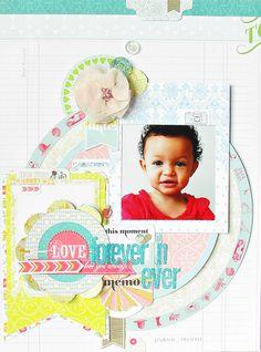 Love Forever - Scrapbook.com