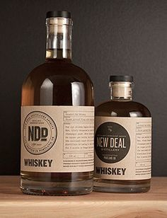 Distiller's Workshop Series | New Deal Distillery