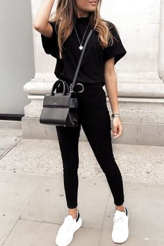 Tall Fashion Tips .Tall Fashion Tips Cute Casual Outfits, Simple Outfits, Stylish Outfits, Casual Ootd, Casual Hair, Look Casual, Trendy Summer Outfits, Mode Outfits, Fall Outfits