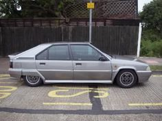 citroen bx gti - my second car Retro Cars, Vintage Cars, Maserati Models, Car Pictures, Car Pics, Citroen Car, Car Brands, All Cars, Fiat