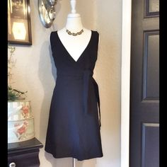 Banana Republic Dress New With Tags 🎀 Size 0 Petite Banana Republic Dresses