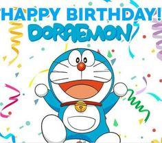 Doraemon Doraemon Cartoon, Anime Fnaf, Happy Birthday Banners, Tweety, Smurfs, Comics, Fictional Characters, Ideas, Cartoons