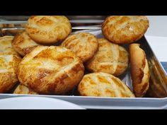 Galletas de almendras.Receta fácil perfecta para sorprender a los tuyos. - YouTube Churros, Sin Gluten, Biscotti, Cake Pops, French Toast, Deserts, Food And Drink, Bread, Cookies