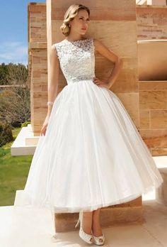 Demetrios - Destination Romance - DR193 - Wedding Dress