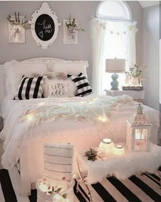 Modern and Chic Bedroom Design and Decoration Ideas Part home design ideas; home design ideas home designs home designs ideas; bedroom design tips; Modern Teen Bedrooms, Teenage Girl Bedroom Designs, Teenage Girl Bedrooms, Girls Bedroom Ideas Teenagers, Room Decor Teenage Girl, Cool Girl Rooms, Teen Decor, Pink Bedrooms, Guest Bedrooms